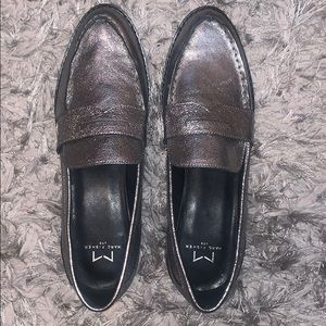 7.5 Marc Fisher Penny Loafers for sale!!!